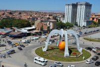 Malatya'da 11.6 milyon TL'ye satılık 2 arsa