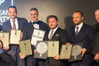 European Property Awards'tan MESA'ya çifte ödül