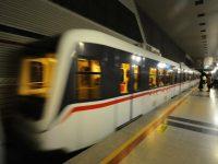 Ataköy–İkitelli Metrosu için geri sayım başladı
