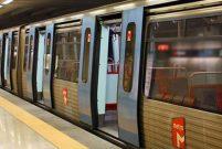 Gebze-Darıca metrosunda çalışmalar başlıyor