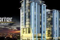 Meydan Evleri fiyatları 368 bin TL'den başlıyor