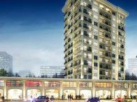 Nota Residence fiyatları 199 bin TL'den başlıyor