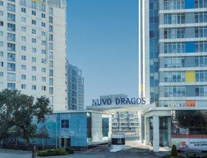 Nuvo Dragos ikinci etapta yaşam başlıyor