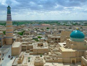 Özbekistan'dan Türk müteahhitlere yatırım çağrısı