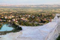 Pamukkale'ye 55 milyonluk dev yatırım