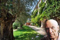 Picasso'nun Cannes'daki evi 20,2 milyon dolara satıldı