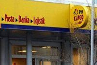 Antalya PTT Turunçova'daki hizmet ve lojman binasını satıyor
