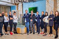 Royal Group, Property Awards'dan 2 ödülle döndü