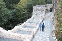 Sümela'nın restorasyonu Aya Varvara'ya ilgiyi artırdı