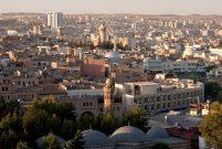 Şanlıurfa Karaköprü'de 9 arsa satışa çıkarıldı