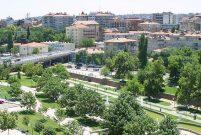 Gaziantep Şehitkamil'de 2 milyon TL'ye satılık arsa