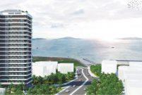 Sonay Suites fiyatları 850 bin TL'den başlıyor