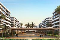 TAGO Architects'ten Sharjah'a kentsel dönüşüm projesi
