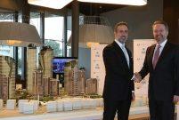 ÜNLÜ Portföy'den, Nidapark Küçükyalı'ya 45 milyonluk yatırım