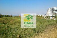 Temay Temizlik Antalya Manavgat'a otel yapıyor