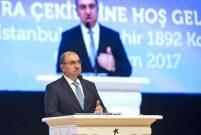 TOKİ Kayaşehir'de 2+1 konutların kura çekimi yapıldı