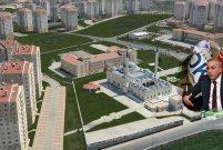 TOKİ'den İstanbul Silivri ve Tuzla'ya 5 bin konut müjdesi!