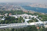 Topkapı Sarayı'nın Hasbahçe'si denetimli inşaata açılıyor