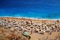 Togrul Gönden: Turizmde ziyaretçi arttı, gelir düştü
