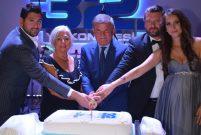 Turyap 32. yılını kutladı
