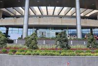 AVM ve havalimanlarına yeşil statüsü verilecek