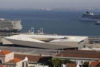 Global Ports Holding'den olağanüstü kruvaziyer terminali