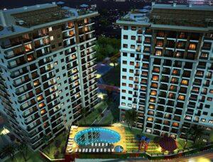 Mari Yapı'da konut fiyatları 457 bin TL'den başlıyor