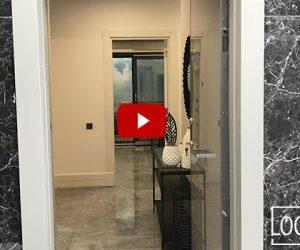 Locamahal'in örnek dairesi ilk kez emlaknews.com.tr'de