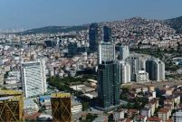 Yeni ofis ve konut yatırımları Maltepe'nin kaderini belirliyor