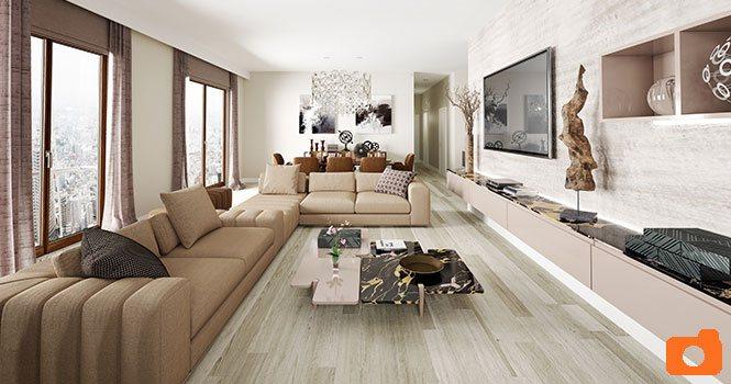 Mari Yapı 4401 Residence'yi Aralık 2019'da teslim edecek