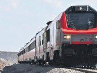 Bakan açıkladı: Malatya'ya hızlı tren geliyor
