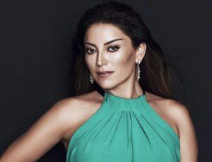 Aşkın Nur Yengi Acarkent'teki 4 katlı villasını gardırop yaptı