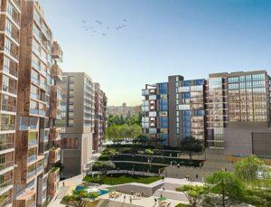 Ahes Misal İstanbul'da 60 daire için 60 ay 0 faiz