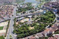 İBB'den Alibeyköy'de 2 milyon TL'ye satılık arsa