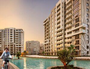 Sinpaş AquaCity Denizli'de kira garantisi fırsatı