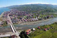 Rize Ardeşen'e rezidans ve AVM projesi yapılacak