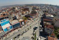 Arnavutköy 216 bin TL'ye ev sahibi olmanın yeni adresi oldu