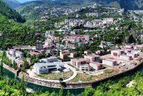 Türkiye'nin havası temiz tek ili Artvin oldu