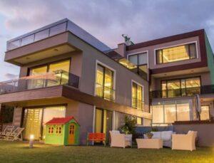 Bademli Teras'ta villa fiyatları 2.1 milyon TL'den başlıyor