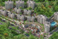 Bahçeşehir Park fiyatları 369 bin TL'den başlıyor