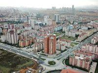 Başakşehir Belediyesi 425 milyon 350 bin TL'ye 2 arsa satıyor