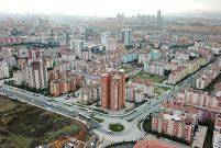 Başakşehir'in çehresi prestij caddelerle değişiyor