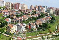 Başakşehir'de konut fiyatları son 2 yılda yüzde 23 arttı