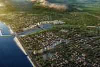 Antalya Boğaçay projesi için 87 milyon liralık ihale açıldı