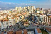 Bursa Defterdarlığı 19 milyon TL'ye 2 arsa satıyor