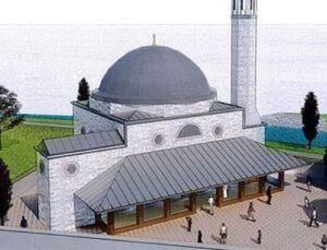 TDV Bosna Hersek'te yeni cami inşa edecek