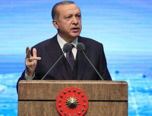 Cumhurbaşkanı Erdoğan: 2023'e kadar 65 yeni OSB kuracağız