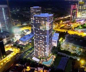 Teknik Yapı Deluxia Park Business'le örnek ofis devrini açıyor