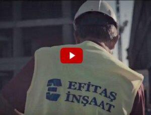 Efitaş İnşaat Ömür İstanbul'u geliştiriyor