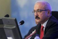 Bakan Elvan: Yatırımlar 950 milyar liraya yaklaştı